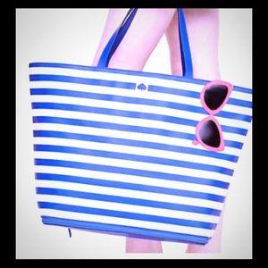 Kate Spade Beach Tote Bag